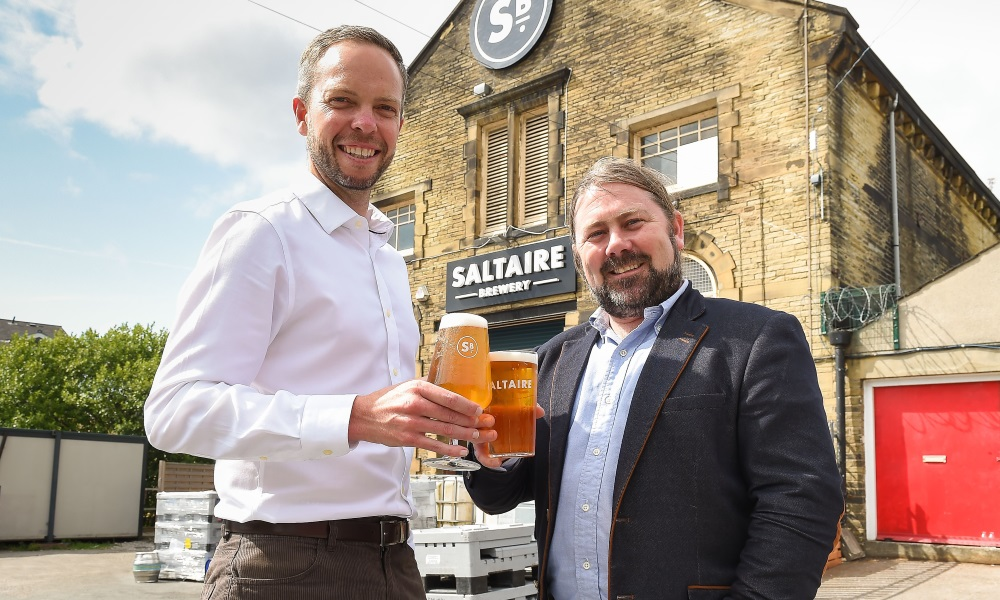 Saltaire and SBC