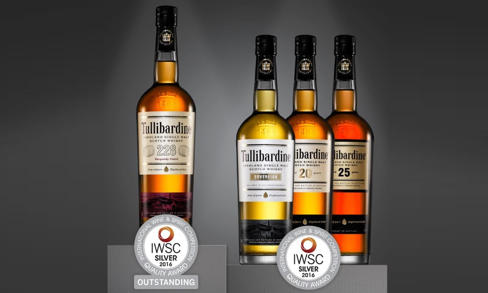 Tullibardine Awards